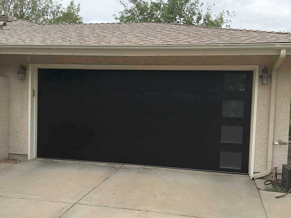 Scottsdale Garage Door Repair u0026 Installation | A Always Open Garage Doors | Gilbert & Scottsdale Garage Door Repair u0026 Installation | A Always Open Garage ...